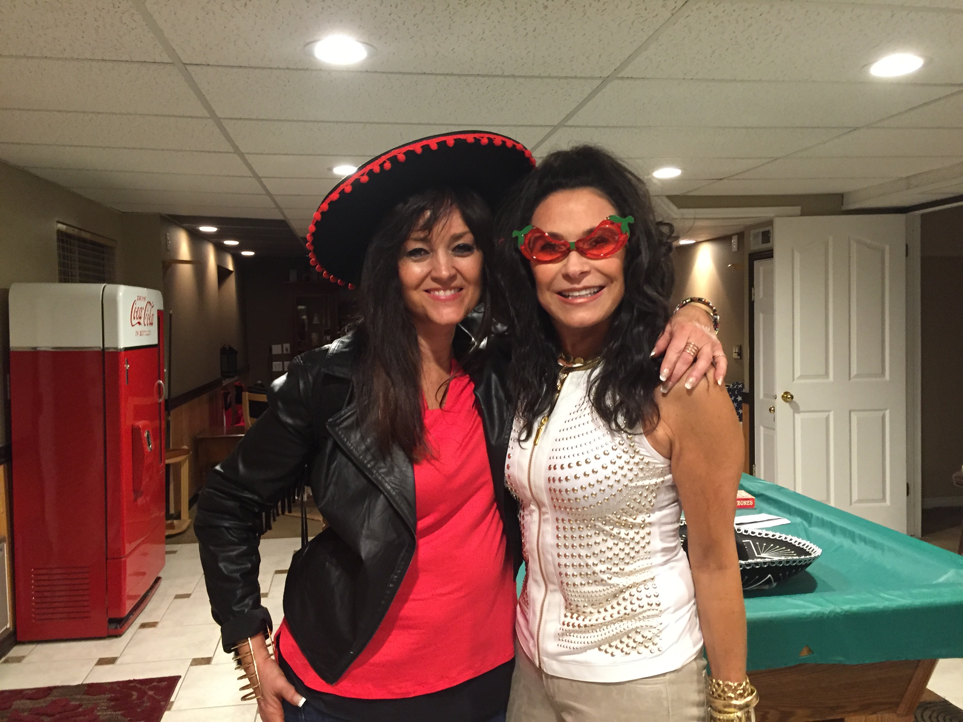 Cinco De Mayo with Kim